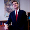 Senator Evan Bayh : 