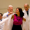 White Coat Ceremony : 